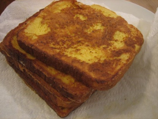 french-toast-stack