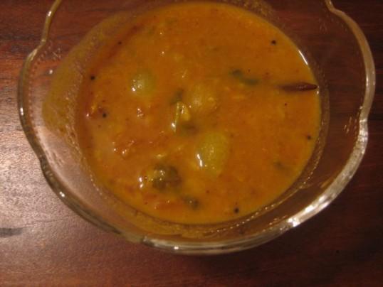 pearl-onion-sambar