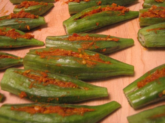 stuffed-okra-for-okra-boats