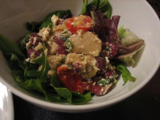 warm-bean-salad